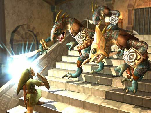 Legend of Zelda: Twilight Princess for Nintendo Wii image