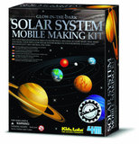 4M: Kidz Labs - Solar System Mobile