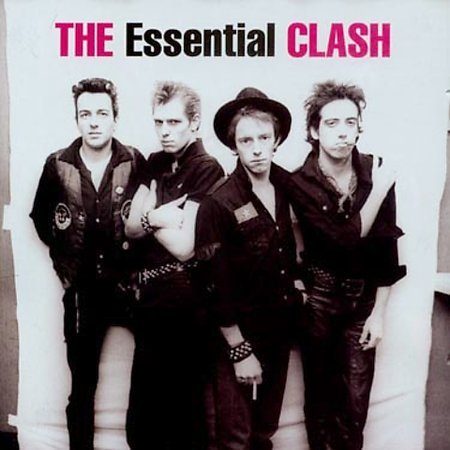 Essential Clash by The Clash