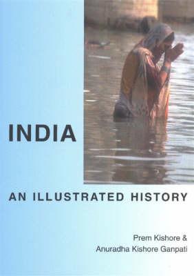 India by Prem Kishore