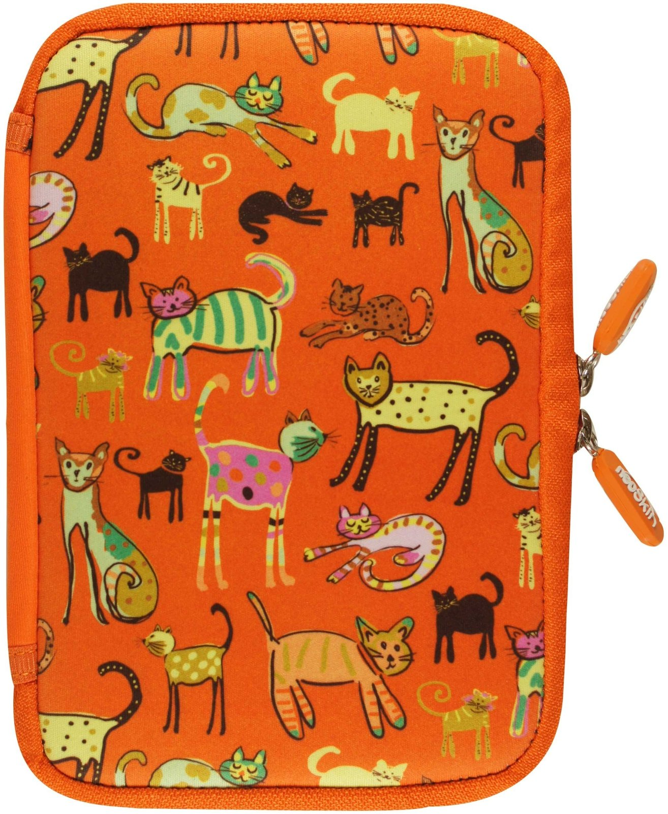 Toy Blast For Kindle Fire : Neoskin cover for kindle fire cat s meow at mighty ape nz