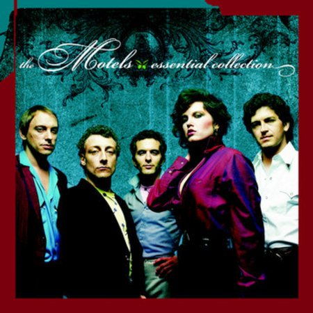 Essential Collection by The Motels image