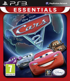 Cars 2 (PS3 Essentials) for PS3