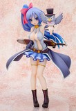 1/7 Lord of Walkure Navi PVC Figure