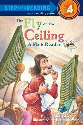 A Fly On The Ceiling by Julie Glass