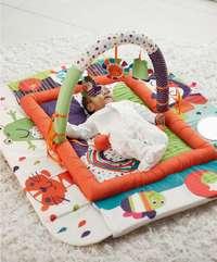 Mamas & Papas: Timbuktales - Playmat & Gym