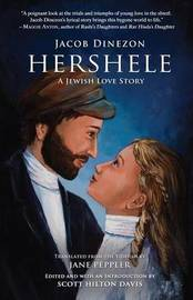 Hershele by Jacob Dinezon