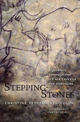 Stepping-Stones: A Journey Through the Ice Age Caves of the Dordogne by Christine Desdemaines-Hugon image