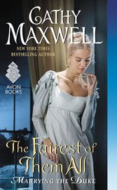 The Fairest of Them All by Cathy Maxwell image