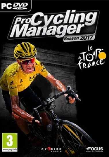 Pro Cycling Manager Tour de France 2017 for PC