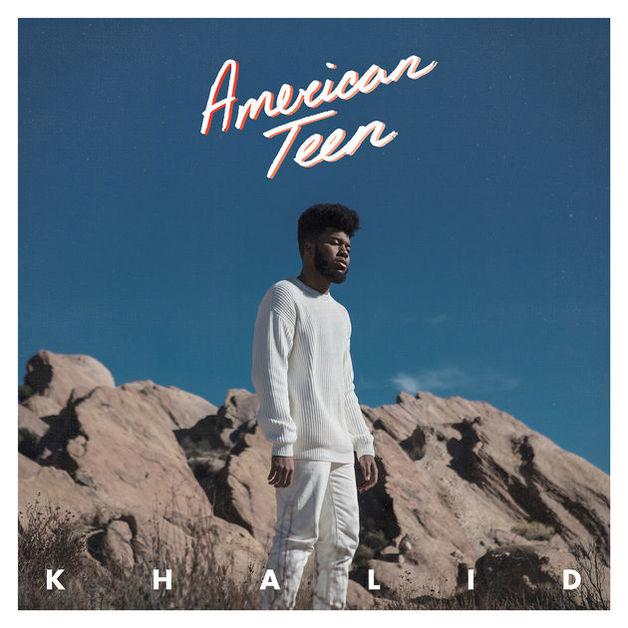 American Teen (2LP) by Khalid