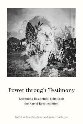 Power through Testimony image