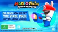 Pixel Pack DLC image
