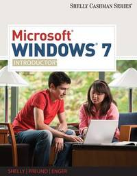 Microsoft (R) Windows (R) 7 by Steven Freund image