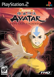 Avatar: The Legend of Aang for PlayStation 2 image