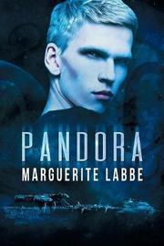 Pandora by Marguerite Labbe image