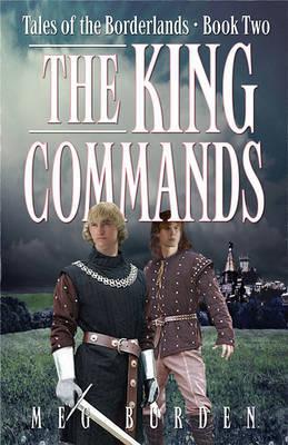 The King Commands by Meg Burden image