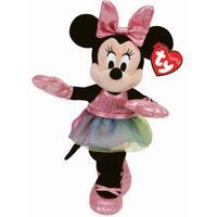 Ty: Sparkle Beanie (Minnie Ballerina)