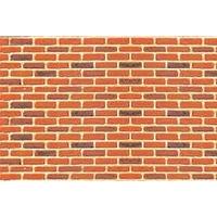 JTT: 1/125 Brick (2 Pack)