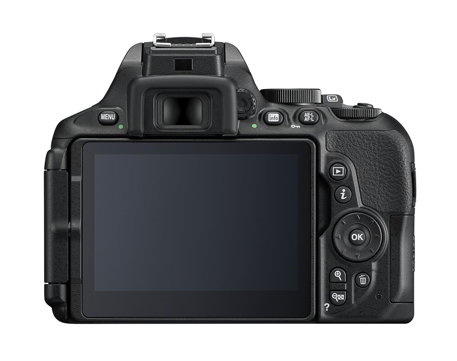 Nikon D5600 DSLR Body image