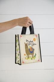 Natural Life: Gift Bag - Do What You Llove Llama (Medium)