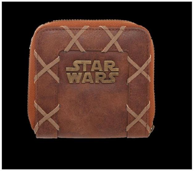 Star Wars Endor Leia Inspired Purse
