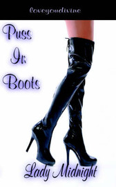 Puss in Boots by Lady Midnight image