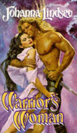 Warrior's Woman by Johanna Lindsey image
