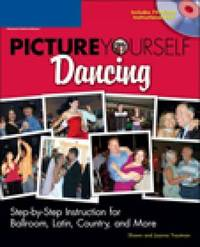 Picture Yourself Ballroom Dancing by Shawn Trautman image
