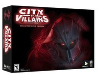 City of Villains Collector's Edition for PC Games image