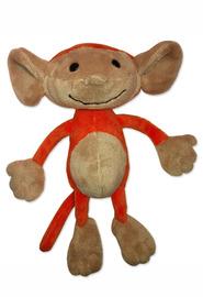 Mighty Ape Monkey Plush (18cm) image