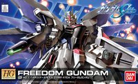 HG 1/144 Freedom Gundam (Remaster) - Model Kit
