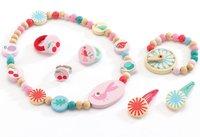 Djeco - Summer Garden Jewellery
