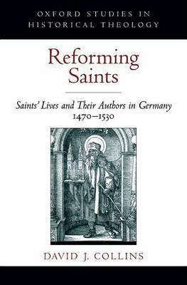 Reforming Saints by David J. Collins