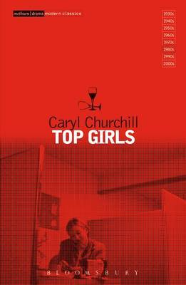 """""""Top Girls"""" by Caryl Churchill image"""