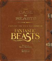 The Case of Beasts by Mark Salisbury