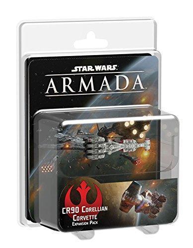 Star Wars Armada Corellian Corvette