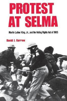 Protest at Selma by David J. Garrow image