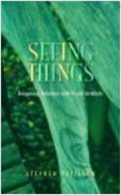 Seeing Things by Stephen Pattison image