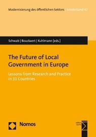 The Future of Local Government in Europe image