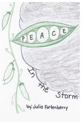 Peace in the Storm by Julia Wright Fortenberry image