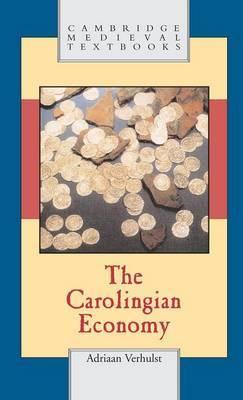 Cambridge Medieval Textbooks by Adriaan Verhulst