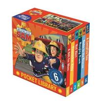 Fireman Sam Pocket Library by Egmont Publishing UK