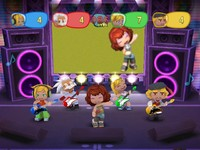 MySims Party for Nintendo Wii