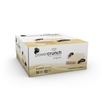 Power Crunch Protein Bars - Cookies & Cream (12x40g)