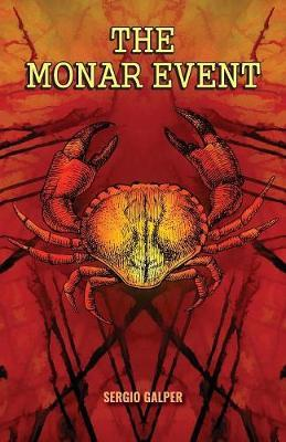 The Monar Event by Sergio Galper