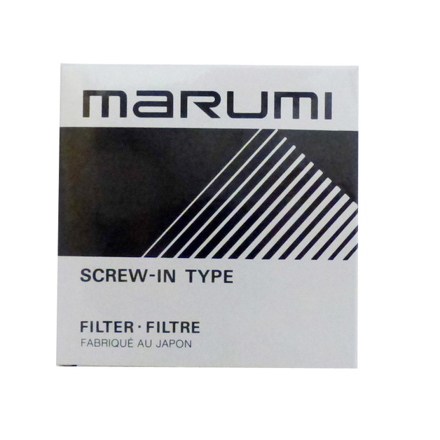 Marumi Circular Polarising Filter 86mm