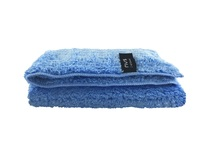 NVS eClean Cleaning Cloth (Blue)