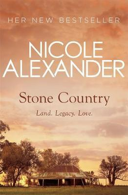 Stone Country by Nicole Alexander image