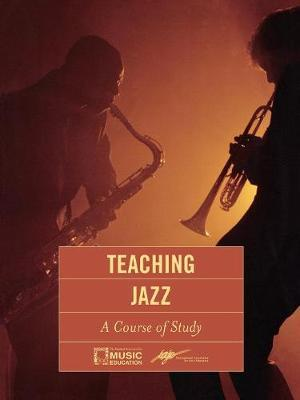 Teaching Jazz by The National Association for Music Education Menc image